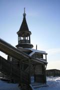 Часовня Виктора мученика - Первомайский - Сысольский район - Республика Коми