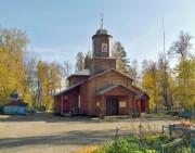 Красноуфимск. Иннокентия Вологодского, церковь
