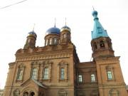Красноуфимск. Александра Невского, церковь