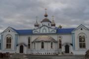 Шаля. Андрея Первозванного, церковь