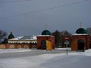 Николаевский женский монастырь - Туринск - Туринский район - Свердловская область
