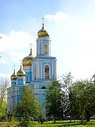 Церковь Максима Исповедника - Краснотурьинск - г. Краснотурьинск - Свердловская область