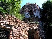 Церковь Вознесения Господня - Каменка - Локнянский район - Псковская область