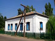 Старая Полтавка. Троицы Живоначальной, церковь