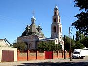 Калач-на-Дону. Николая Чудотворца, кафедральный собор
