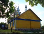 Церковь Троицы Живоначальной - Кублищина - Миорский район - Беларусь, Витебская область