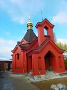 Церковь Петра и Павла - Петровщина - Кировский район - Ленинградская область