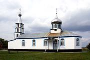 Церковь Вознесения Господня - Ново-Бессергеновка - Неклиновский район и г. Таганрог - Ростовская область