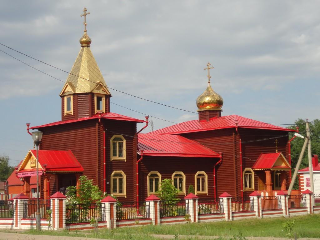 первомайск нижегородская область фото