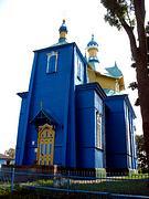Церковь Успения Пресвятой Богородицы - Шарковщина - Шарковщинский район - Беларусь, Витебская область