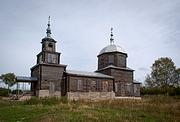 Церковь Михаила Архангела - Трудовое - Дивеевский район и г. Саров - Нижегородская область