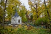 Часовня-усыпальница Покровского - Сменцево - Некоузский район - Ярославская область