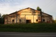 Церковь Илии Пророка - Веретея - Некоузский район - Ярославская область