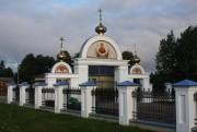 Прозорово. Михаила Архангела, церковь
