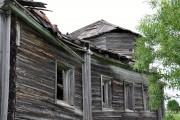 Церковь Успения Пресвятой Богородицы - Карельское (Корельское) - Онежский район - Архангельская область