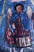 Церковь Владимирской иконы Божией Матери - Подпорожье (Медведевская, Жеребцова Гора) - Онежский район - Архангельская область