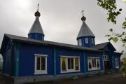 Коноша. Серафима Саровского, церковь
