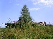 Неизвестная часовня - Ефимовская (Остров), урочище - Онежский район - Архангельская область