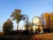 Церковь Казанской иконы Божией Матери - Никольск - Никольский район - Вологодская область