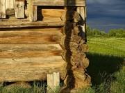 Церковь Николая Чудотворца - Абрамовская (Ниж.Малошуйка, Вачевская) - Онежский район - Архангельская область