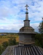Церковь Зосимы и Савватия Соловецких - Ворзогоры (Яковлевское) - Онежский район - Архангельская область