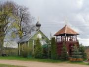 Церковь Петра и Павла - Жуковка - Минский район и г. Минск - Беларусь, Минская область