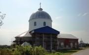 Церковь Сергия Радонежского - Ризоватово - Починковский район - Нижегородская область