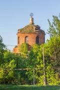 Грибоедова им., посёлок. Екатерины, церковь