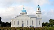 Церковь Благовещения Пресвятой Богородицы - Подпорожье - Подпорожский район - Ленинградская область