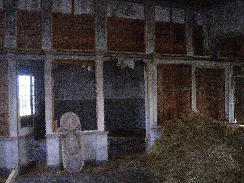 Церковь Спаса Преображения, Нименьга