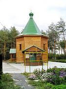 Церковь Всех Святых - Дзержинск - г. Дзержинск - Нижегородская область