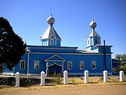 Церковь Успения Пресвятой Богородицы - Ангасяк - Дюртюлинский район - Республика Башкортостан