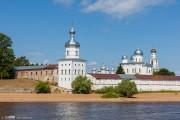 Юрьев. Юрьев мужской монастырь. Церковь Михаила Архангела