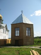 Церковь Николая Чудотворца - Алешево - Лузский район - Кировская область