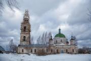 Церковь Владимирской иконы Божией матери - Харинское - Мышкинский район - Ярославская область