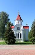 Часовня Георгия Победоносца - Мышкин - Мышкинский район - Ярославская область