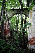 Неизвестная часовня - Марково - Борисоглебский район - Ярославская область