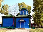 Церковь Спаса Преображения - Уяр - г. Уяр - Красноярский край