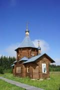 Шалинское. Михаила Архангела, церковь