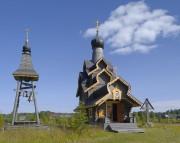 Церковь Спаса Преображения - Березовый Рядок - Осташковский район - Тверская область