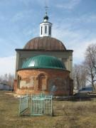 Церковь Богоявления Господня - Бигильдино - Данковский район - Липецкая область