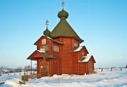 Церковь Казанской иконы Божией Матери - Тележенка - Липецкий район - Липецкая область