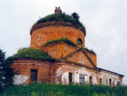 Церковь Успения Пресвятой Богородицы - Фролово - Сухиничский район - Калужская область