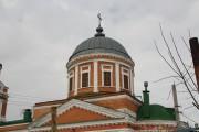 Церковь Казанской иконы Божией Матери - Царицыно - г. Казань - Республика Татарстан
