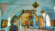Царицыно. Казанской иконы Божией Матери, церковь