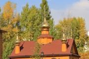 Церковь Тихона, патриарха Всероссийского - Казань - г. Казань - Республика Татарстан