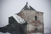Пертоминский монастырь - Пертоминск - Приморский район и г. Новодвинск - Архангельская область