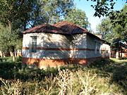 Церковь Алексия, митрополита Московского - Теректы (б. Алексеевка) - Восточно-Казахстанская область - Казахстан