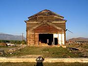 Церковь Покрова Пресвятой Богородицы - Катон-Карагай (б. станица Алтайская) - Восточно-Казахстанская область - Казахстан
