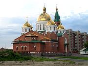 Кафедральный собор Андрея Первозванного - Усть-Каменогорск - Восточно-Казахстанская область - Казахстан